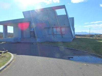 建物の外観です