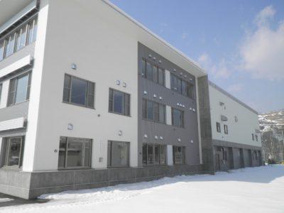 平成31年春に石山地区に新設小学校が開校しました